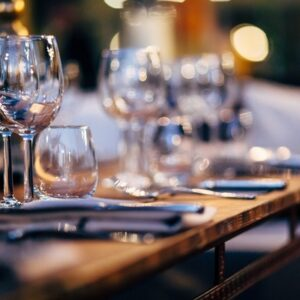 virtual private events table